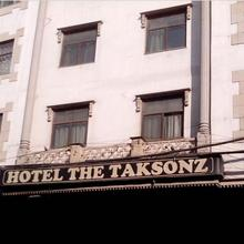 Hotel The Taksonz in Jassowal