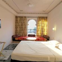 Hotel The Tiger in Udaipur