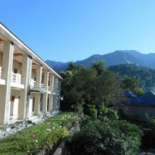 Hotel The Uhl(govt. Hotel) in Mandi