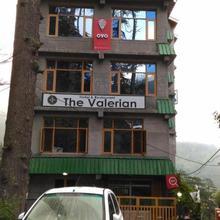 Hotel The Valerian in Manali