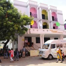 Hotel Theni International in Tirupur
