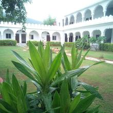 Hotel Third Eye in Pushkar