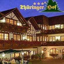 Hotel Thüringer Hof in Wasungen
