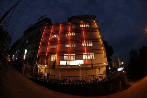 Hotel Tibet Gallery in Pakyong