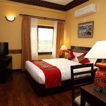 Hotel Tibet International in Kathmandu