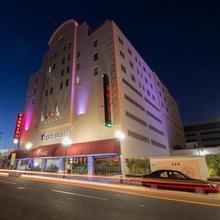 Hotel Ticuán in Tijuana