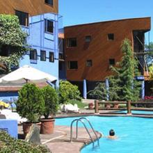 Hotel Tierra del Sur in Temuco