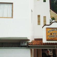 Hotel Tierras Blancas in Las Trancas