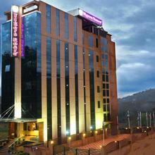 Hotel Tiger Roare in Thekkady