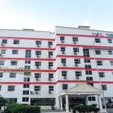 Hotel Time in Melaka
