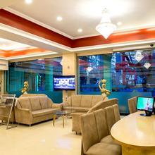 Hotel Tip Top Plaza in Navi Mumbai