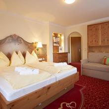 Hotel Tirolerhof in Wagrain