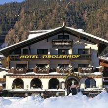 Hotel Tirolerhof in Ischgl