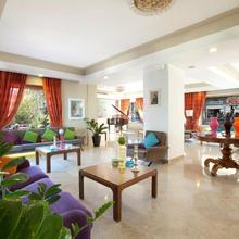 Hotel Tirrenia in Sorrento