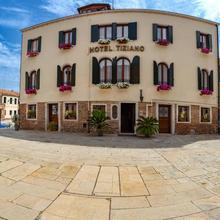 Hotel Tiziano in Mestre