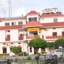 hotel tokas in Palawa