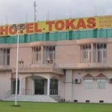 Hotel Tokas in Neemrana