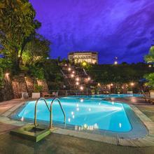 Hotel Topaz in Kandy