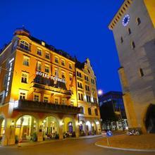 Hotel Torbräu in Munich