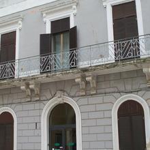 Hotel Torino in Brindisi