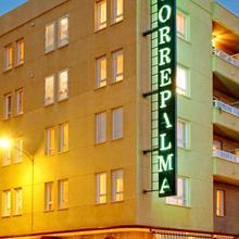 Hotel Torrepalma in Charilla