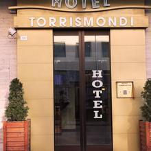 Hotel Torrismondi in Cuneo