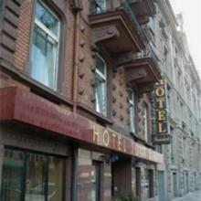 Hotel Tourist in Frankfurt Am Main