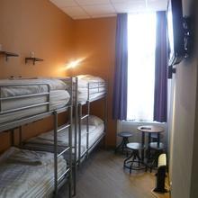 Hotel Tourist Inn in Amsterdam