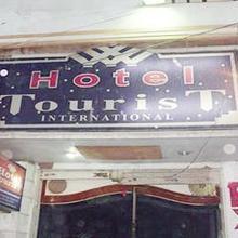 Hotel Tourist International in Bikaner