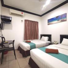 Hotel Tourist in Kota Kinabalu