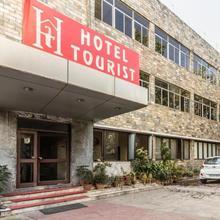 Hotel Tourist in New Delhi