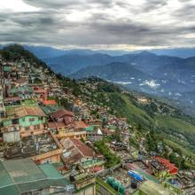 Hotel Tower View in Darjeeling