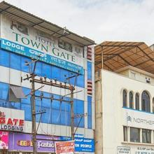Hotel Town Gate in Mangalore