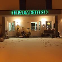 Hotel Traumfabrik in Morfelden-walldorf