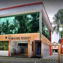 Hotel Travancore Regency in Thiruvalla