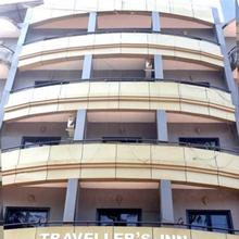 Hotel Travellers Inn in Jua