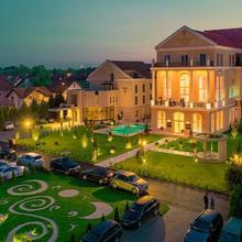 Hotel Tresor Le Palais in Timisoara / Temesvar