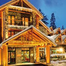 Hotel Tri Studničky in Lazisko