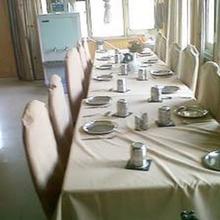 Hotel Tridev in Dami