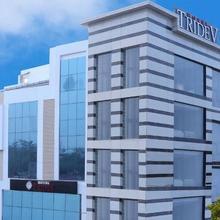Hotel Tridev in Varanasi