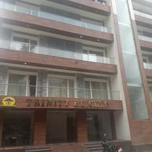 Hotel Trinity Heights in Dharamshala