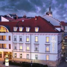 Hotel Trinity in Dolany