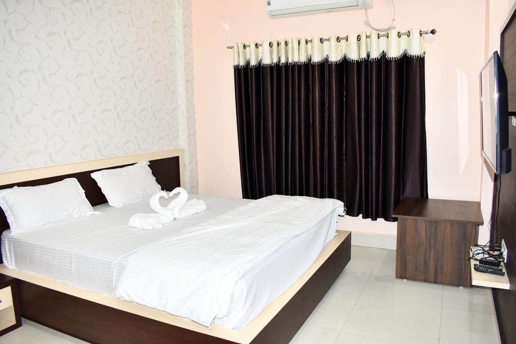 Hotel Triveni in Balangir