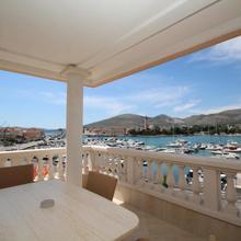 Hotel Trogir Palace in Trogir