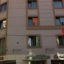 Hotel Troya in Beyoglu