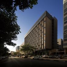 Hotel Trópico in Luanda