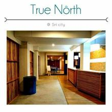 Hotel True North in Sulurpet