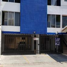 Hotel Tuchtlan in Tuxtla Gutierrez
