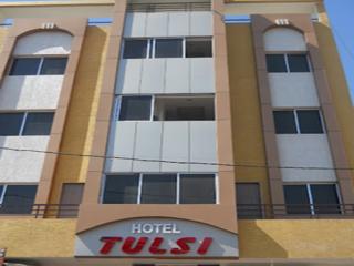 Hotel Tulsi in Patan