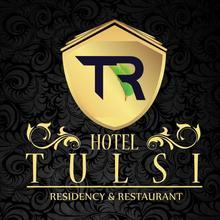Hotel Tulsi Residency in Bhuj